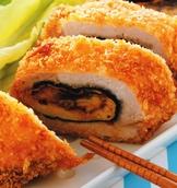 厚蛋海苔鰻魚里肌豬排