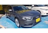 Audi/奧迪 A4 86.8萬 2013
