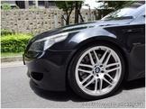 BMW E60 /// M5 日規 HAMANN套件  V10直噴 六六車庫