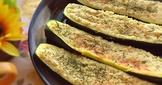 焗烤香草櫛瓜