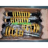 E90 E91 E92 E87 E82 KW V1 降低可調避震器