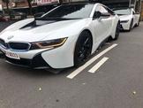 正2015 BMW I8 油電超跑 數量有限