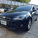2014年 Ford 1.6 黑