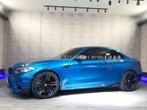 2016年總代理 BMW M2 Performance 原廠新車保固中-達通車業