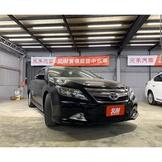 2012 Toyota Camry Hybrid 2.5G油電車 非自售 代步車 實車實價