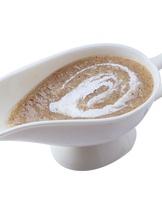 風味菌菇醬汁