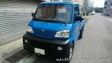 中華三菱1.3木床小貨車,原版件,無泡水,可立約,實車實價。