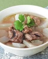 清燉牛肉湯(1)