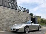 自售 總代理 2005年 Porsche 997 carrera S 敞篷