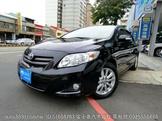 ALTIS 豐田 1.8 10年型 一手里程 保證 認證 驗證車