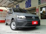 嚴選優質商家★行家首選 19年式Caddy 1.2TSI 原廠手排渦輪 原廠保固