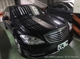 賓士總代理 Benz s350 designo 全景天窗 AMG鋁圈 真皮座椅
