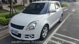 《自售》*07 SUZUKI swift  鈴木 優質好車*
