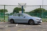 原車主自售 BMW ActiveHybrid 5 汎德總代理 / 535i引擎