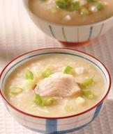 魚片粥(2)
