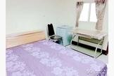 近鳳山火車站文聖街套房有私人陽台及洗衣機