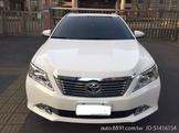 車主自售原廠保固內-TOYOTA 2013 CAMRY 2.5G 汽油版