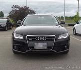 2010 奧迪/Audi,A4 Avant  QUATTRO
