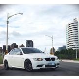 2010年 BMW E92 M3