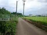 青埔高鐵站漂亮美農地 (CS83331)