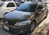 2012年 VW福斯 JETTA 1.4L POLO四門房車(SH)