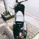 賣Vespa pk100s
