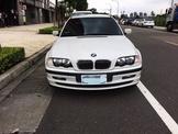 BMW 318 自售