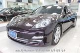 東昇汽車 Porsche Panamera Diesel 總代理 高雅絕美驚豔
