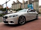 2014年 BMW 535i M Sports 抬頭顯示.倒車顯影.電動天窗