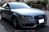 【可全額貸】2010 A4 B8 Avant 1.8 TURBO 認證車