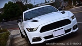 Ford Mustang 野馬 2.3 EcoBoost 50TH.