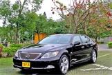 【宏勝汽車】精選 2007 LEXUS LS460L 長軸尊榮版! LS460