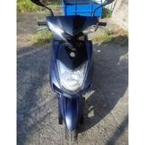 Yamaha 四代勁戰125