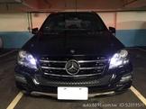 個人售車 ML350 CDI Grand Edition 柴油頂級特仕豪華版