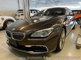 【BMW原廠認證中古車】640i gran coupe (Lci) 客戶置換車