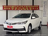 TOYOTA(豐田) NEW ALTIS 1.8 小改款 影音特式 衛星導航
