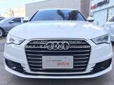 Audi 奧迪高雄原廠認證 A6 40TFSI 全新豪華房車~庫存出清