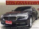 BMW(寶馬)730I  2.0 天窗 頂級 渦輪增壓  總代理