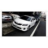 網站搜尋【Sos購車貸款中心】豐田2010年ALTIS,1.8版 最嚴格的把關,給您最好的服務.