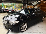全鑫車業 BMW F10 550I M-SPORT 大頂配