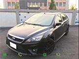 福特 focus 2.0CC 灰色 柴油