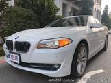 全額貸 BMW 528i 日規 後輪轉向 大螢幕 免鑰匙  新車價400萬