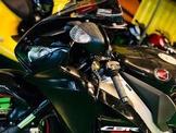 (售)2013跑車 本田HONDACBR1000RR黑色