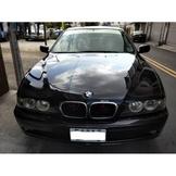 BMW 寶馬 E39