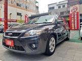 低利率專案 認證車款 FOCUS 5D 柴油 倒車顯影 數位電視 現場可議價