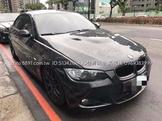 07 BMW 335 全車M3化 大螢幕 紅內裝 L7音響 HRE框全額貸