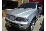 BMW/寶馬 X5 39.8萬 銀色 2005