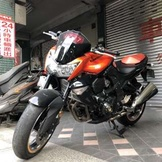 Kawasaki Z1000  可協助辦理分期喔!免頭款、免保人