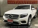 BENZ(賓士)GLC220d 4MATIC 2.1 渦輪增壓柴油 總代理