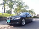 晉天汽車-BMW 335ci Coupe 二代I Drive 黑色 10年式